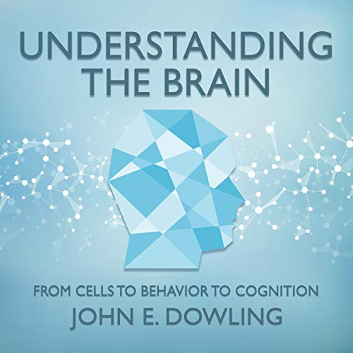 Couverture de Understanding the Brain