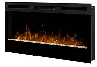 DIMPLEX BLF Wall Mounted Indoor Fireplace