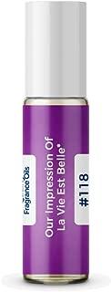 Quality Fragrance Oils' Impression of La Vie Est Belle for Women (10ml Roll On)