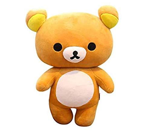 Rilakkuma Knuffel Schattige kleine dieren Soft Bear Sofa Kussen Kamerdecoraties Verjaardagscadeau Geschikt voor kinderen Creative Comfort Doll 30Cm