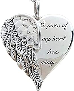 SX Commerce Casual Heart Shape Lettering Chain Pendant Necklace Belts for Women Link Choker Ideal Gifts