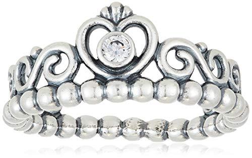 Pandora Women's 925 Sterling Silver Ring,L (52 (16.6))