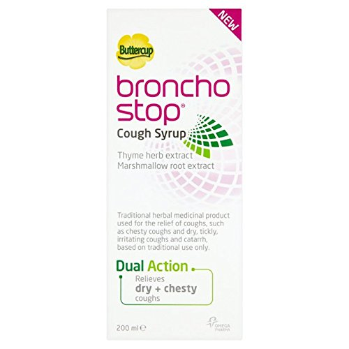 Broncho-Stop 200ml 200 pro Packung