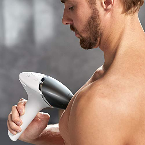 Philips Lumea for Men IPL Haarentfernungsgerät BG9041/00 - 6