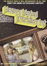 Movie (Judas Priest) - Heavy Metal Parking Lot [Japan DVD] KIBF-1157