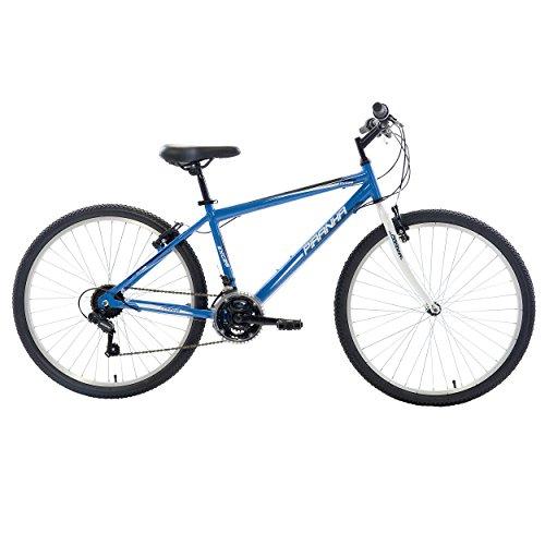 Piranha 21 Speed Rigid MTB, 26 inch wheels, 18 inch frame, Men's Bike,...