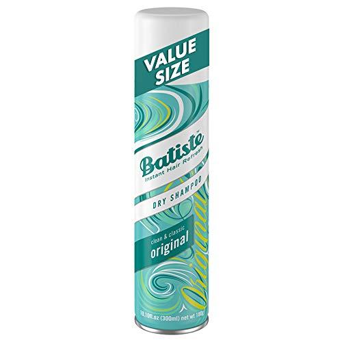 Batiste Dry Shampoo, Original Fragrance, 10.10 fl. oz.