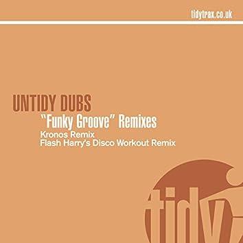 Funky Groove (Remixes)