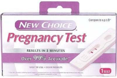 Pregnancy Purchase Test Kit 6 Product Pieces Description Superlatite -