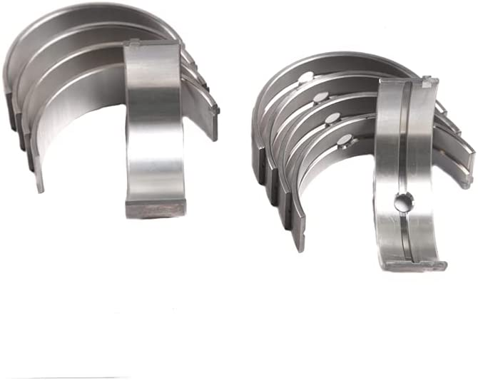 MOCA Engine NEW before selling Bearings Compatible Daily bargain sale with 3500 11-15 Ram for 05-14