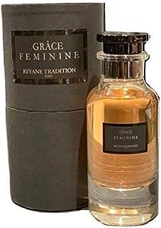 Reyane Tradition Grace Feminine Eau de Perfume for Women - 85 ml