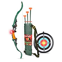 Top 10 Best Selling Archery Sets Reviews 2021
