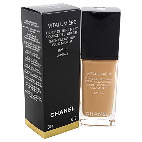 Chanel Vitalumiere, 25 Petale, Donna, 30 ml