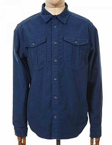 Patagonia Topo Canyon Moleskin Longsleeve Shirt Men - Hemd