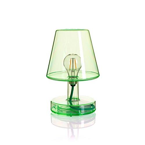 Fatboy Lampe Transloetje Grün