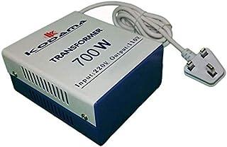 Kodama KT700W Transformer 220V to 110V 700W Power Converter 220V to 110V 700 Watt Kodama