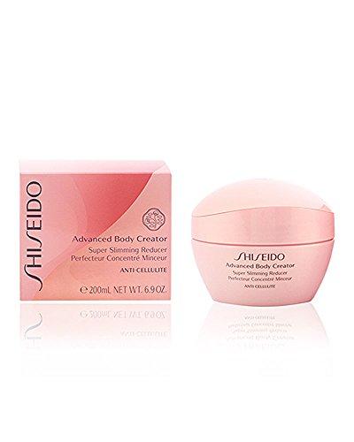 Shiseido Advanced Body Creator Gel Crema