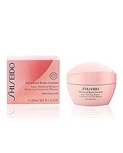 Shiseido Advanced Body Creator, Gel-Crema con Efecto Anti-Celulítico y Adelgazante- 200 ml