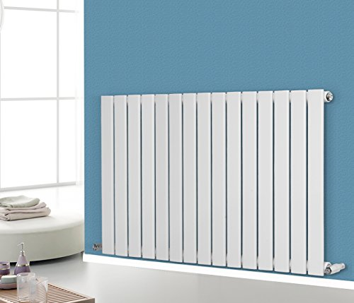 Warehouse Small Horizontal Radiator