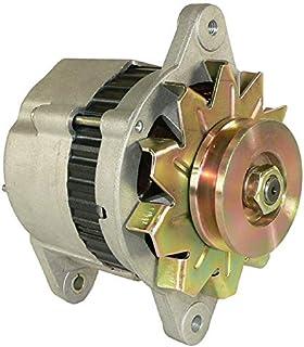 DB Electrical AHI0060 Alternator For Yanmar 1Gm 2Gm 3Gm 3Hm 4Gm Diesel 4JH-HT 4JH-HT-Z 4JH-T 4JH-TZ 4JHZ 4TD 4TM KM2A 3GMD...