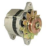 DB Electrical AHI0060 Alternator For Yanmar 1Gm 2Gm 3Gm 3Hm 4Gm Diesel 4JH-HT 4JH-HT-Z 4JH...
