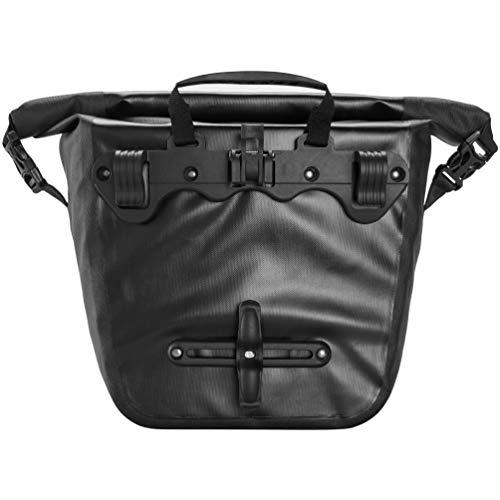 Amazing Deal ANXIANG Bicycle Waterproof Bag, Foldable, high-Capacity, Waterproof, Reflective, Portab...
