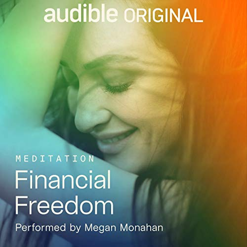 Financial Freedom Audiobook By Megan Monahan cover art