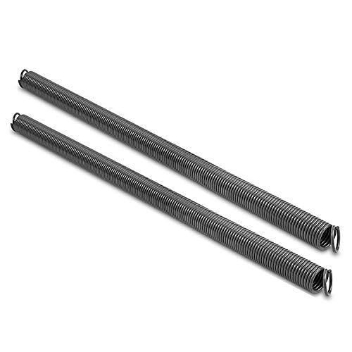 Heavy Duty Replacement Extension Garage Door Spring Stretch Spring 2-Pack(140 lb)