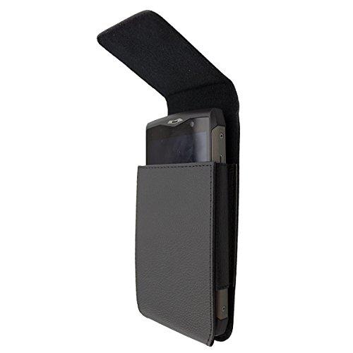 caseroxx Outdoor Tasche für Blackview BV8000 Pro, Tasche (Outdoor Tasche in schwarz)