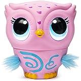 Owleez, Flying Baby Owl Interactive Toy with...