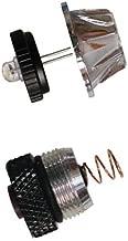 Nite Ize LED Flashlight Upgrade, Fits AA Mini Maglite, Upgrades Bulb To 30 Lumen LED