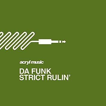 Strict Rulin