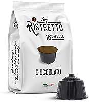 48 capsule compatibili Dolce Gusto - Cioccolato - MyRistretto