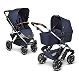 ABC Design 2 in 1 Kinderwagen Salsa 4 Air Diamond Edition –...