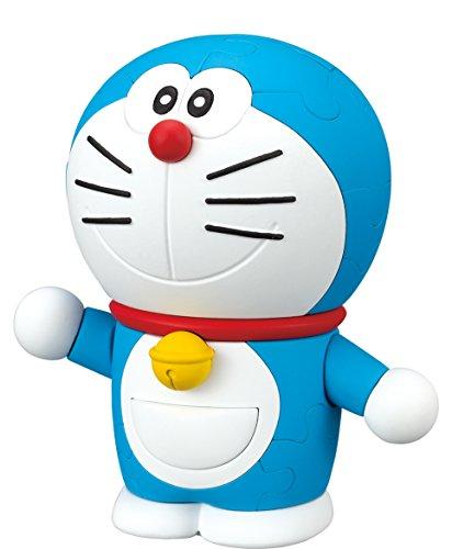 38 piece kumkum puzzle Doraemon