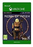 Risk of Rain Standard | Xbox One - Código de descarga