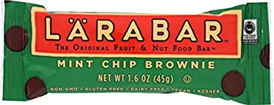 Larabar Bar Mnt Chp Brownie 1.6oz