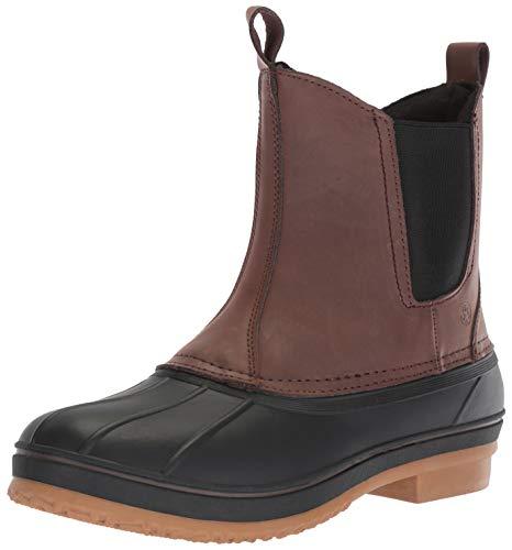 Northside Men's Saint Paul Snow Boot, Chocolate, 8 Medium US