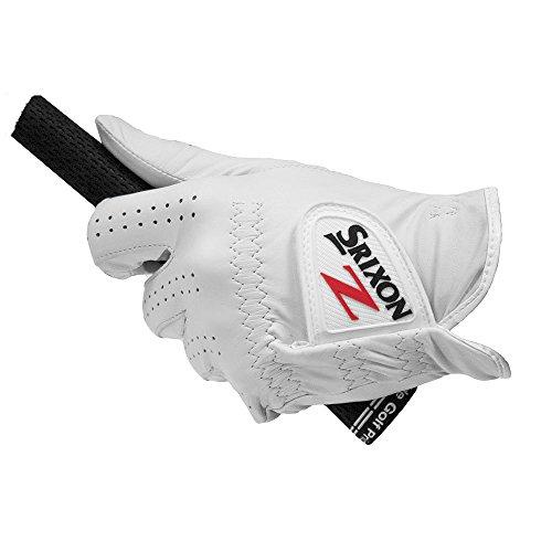 Srixon 2017 Men's Z Cabretta Golf Gloves
