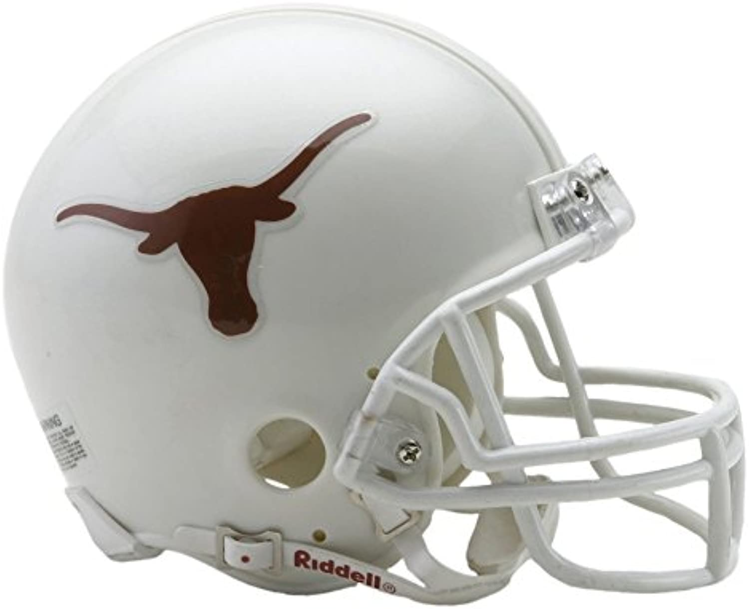 Riddell Texas Longhorns College Football Mini Helmet
