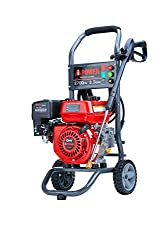 A-iPower APW2700C High-Pressure Washer for homeowners