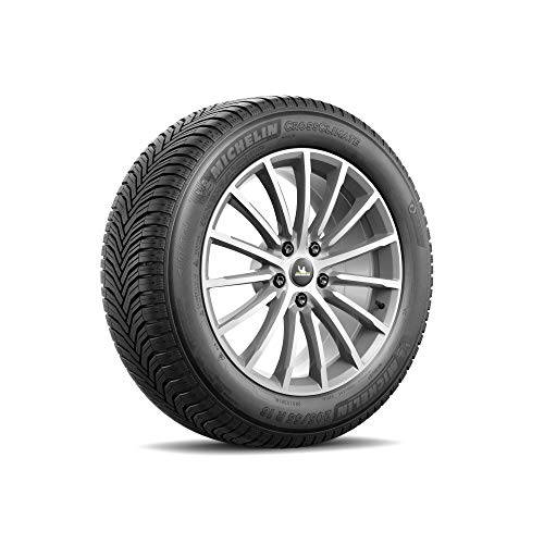 Michelin Cross Climate+ M+S - 205/55R16 91H - Pneu 4 saisons