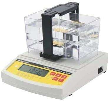 CGOLDENWALL DE-120K Digital Electronic Gold New products, world's highest quality popular! Silver Purity Tester Columbus Mall