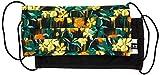 PIECES Damen PCCOMMUNITY MASK Adult 2-Pack KAC Mundschutz, Yellow, ONE Size