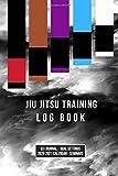 Jiu jitsu Training Log Book BJJ Journal - Goal Settings 2020 2021 Calendar - Seminars: Keep Track of Your Long Term, Short Term & Daily Session Goals. ... Notes. (Updated Edition Jiu jitsu Gifts)