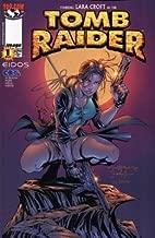 Tomb Raider The Series Issue 1 (Comic Book December 1999) StarrinG Lara Croft