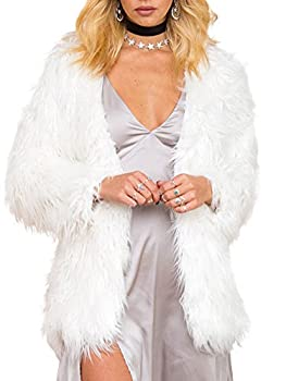 Best white dress coat Reviews
