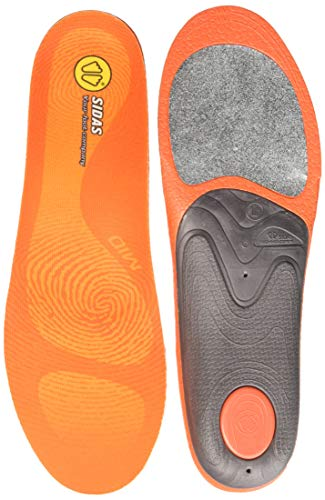 Sidas Winter 3Feet Footbed