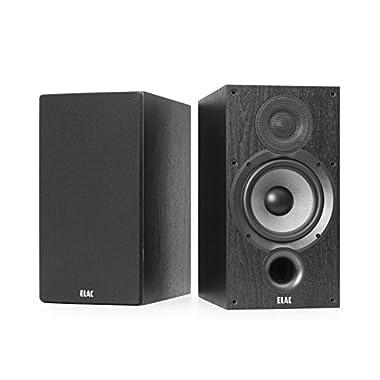 ELAC B6.2 Debut 2.0 Bookshelf Speakers (Pair)
