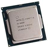 Intel Bandeja de procesador Core i5 6600